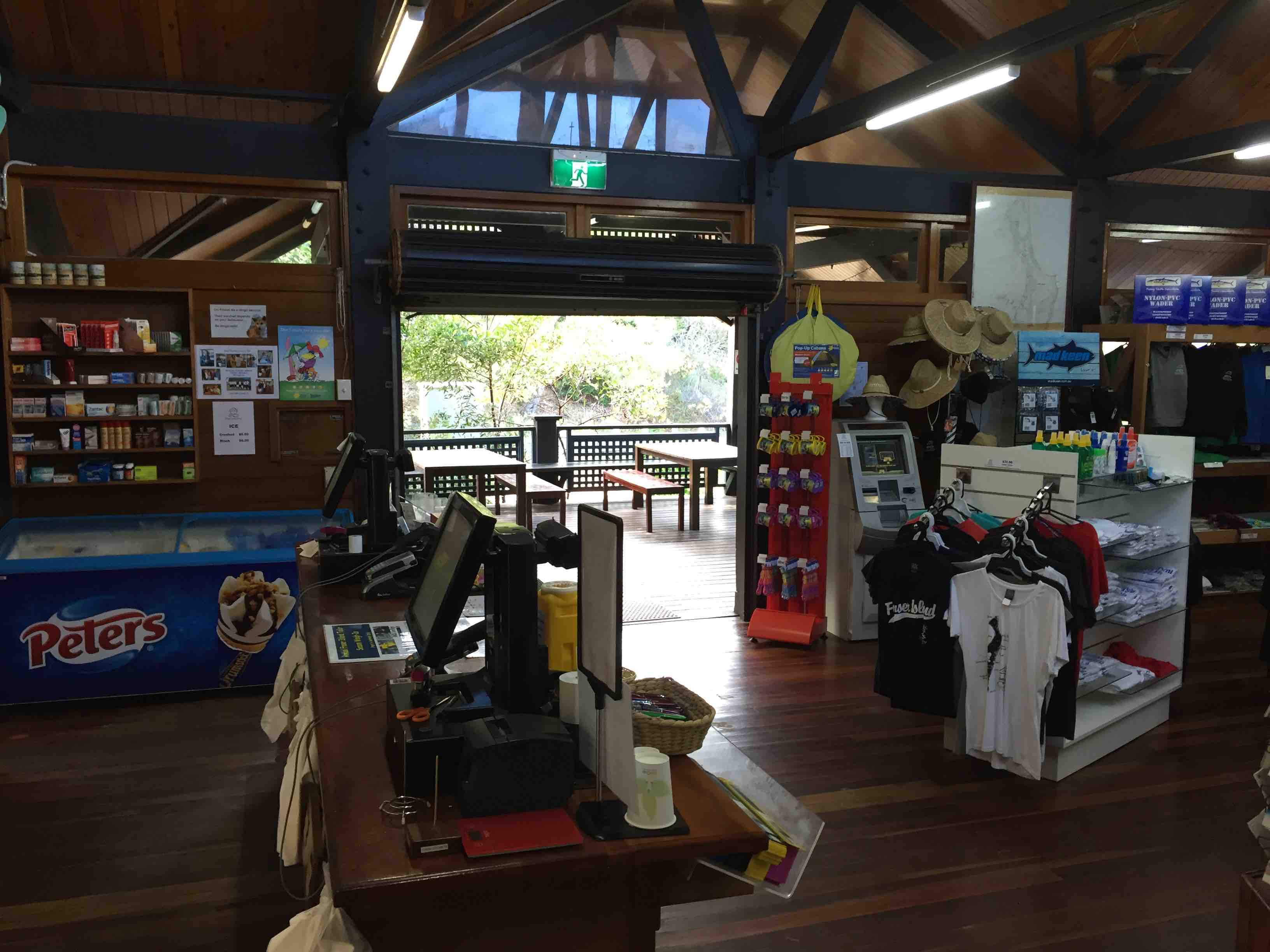Shop | Fraser Island Retreat | Happy Valley