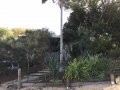 Entry to cabin area | Fraser Island Retreat | Happy Valley