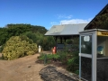 Fuel sales entry | Fraser Island Retreat | Happy Valley