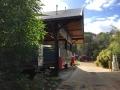 Fuel Driveway | Fraser Island Retreat | Happy Valley