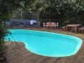 Pool | Fraser Island Retreat | Happy Valley