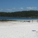 Lake  | Fraser Island Retreat | Happy Valley