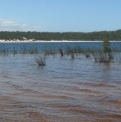 Lake Boomanjin | Fraser Island Retreat | Happy Valley
