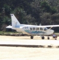 Plane on Beach | Fraser Island Retreat | Happy Valley